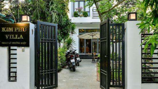 Kim Phu Villa Hoi An