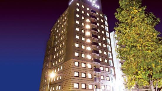 露櫻酒店 名古屋東別院店
