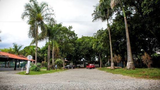 巴西利亞別墅旅舍