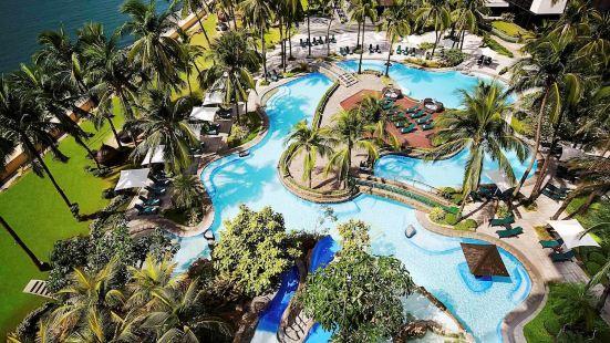 Sofitel Philippine Plaza Manila (Multi Use Hotel)