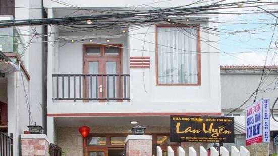 Lan Uyen Homestay - Hoi An