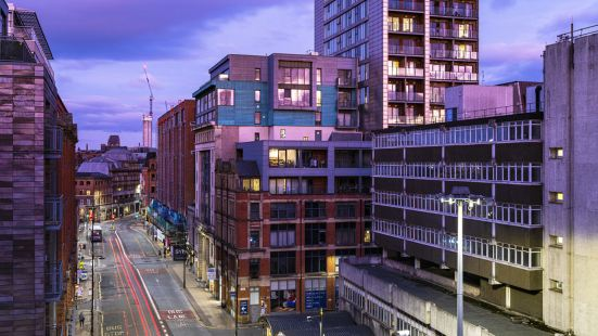 Church Street by Supercity Aparthotels