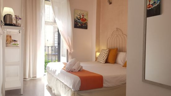 Sevilla Inn Suites