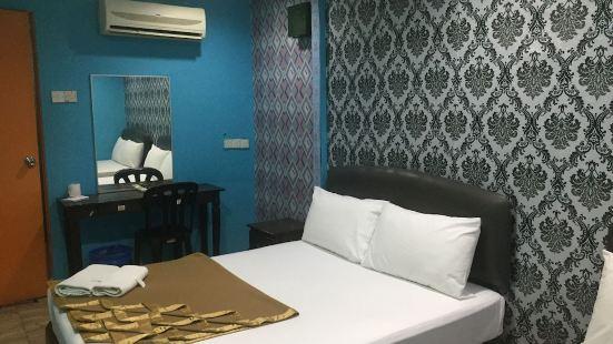 Ampang Point Star Hotel