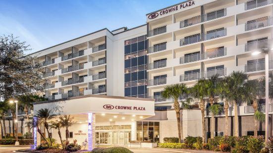 Crowne Plaza Orlando - Lake Buena Vista , an Ihg Hotel