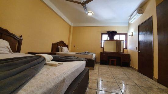 Hotel Colonos By Rotamundos