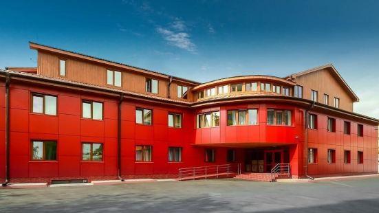 Hostel Korona Khimki