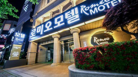 Gwangju Sangmu Romeo