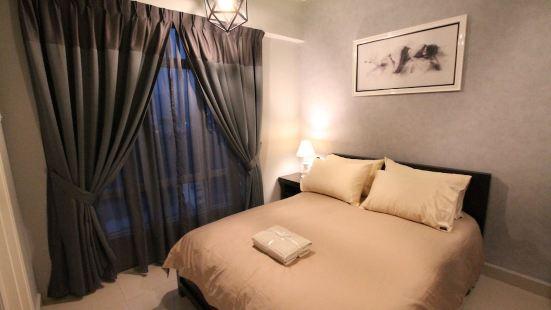 怡保中央家庭旅館 - 馬傑斯蒂克