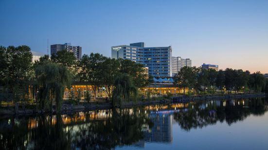 DoubleTree by Hilton Spokane City Center