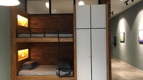 位於甘榜爪哇的2卧室公寓-93平方米|帶2個獨立浴室