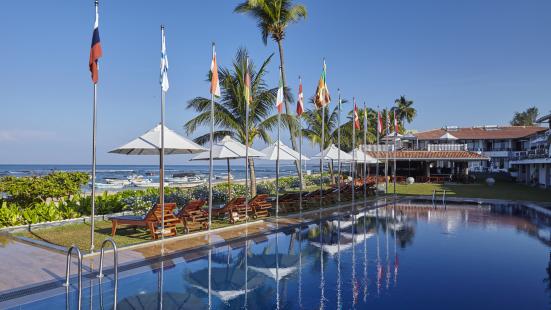 珊瑚金沙酒店