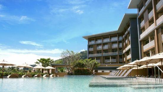 甲米中央富帕諾酒店(SHA Plus+)