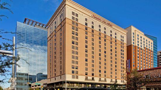 Hampton Inn & Suites Austin - Downtown / Convention Center