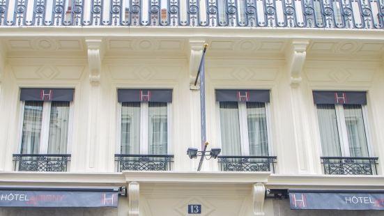Hotel Migny Opéra Montmartre