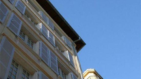 舊港公寓式酒店