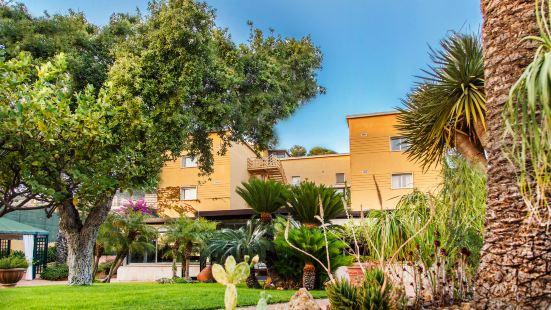 科爾沃德花園酒店