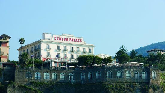 歐羅巴宮殿大酒店