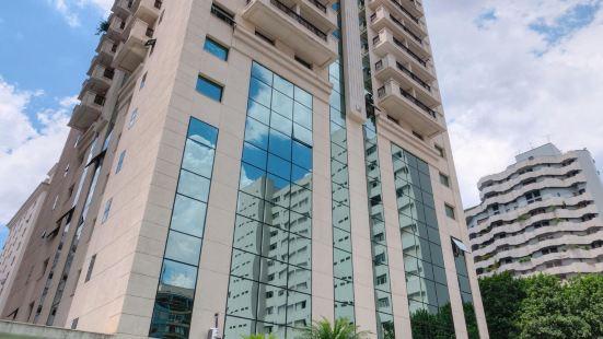 聖保羅希吉諾波利斯爵怡酒店