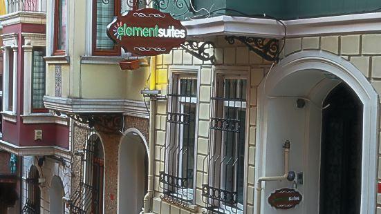 迪泰住宅酒店