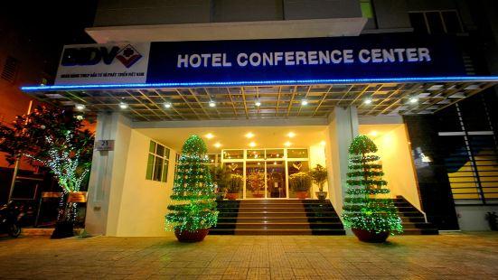 Bidv Hotels & Conference Center Nha Trang