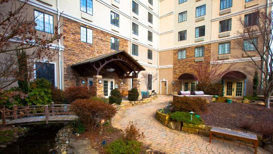 Staybridge Suites Atlanta-Buckhead