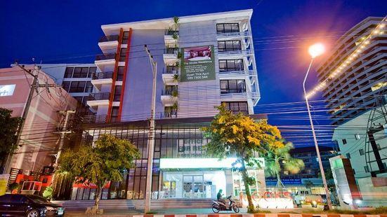 木克斯公寓飯店