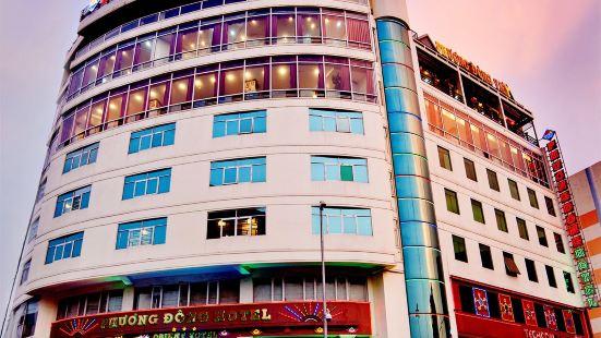 7S Hotel Orient Da Nang