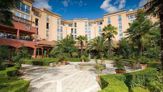 羅格納地拉那酒店