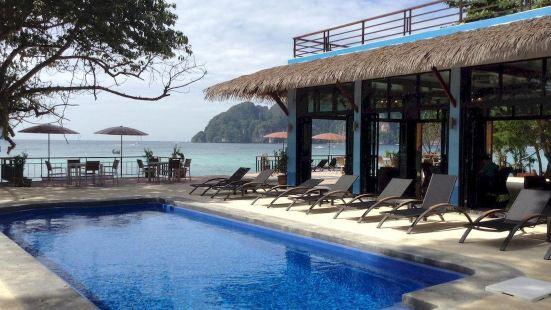 皮皮島長灘度假別墅酒店