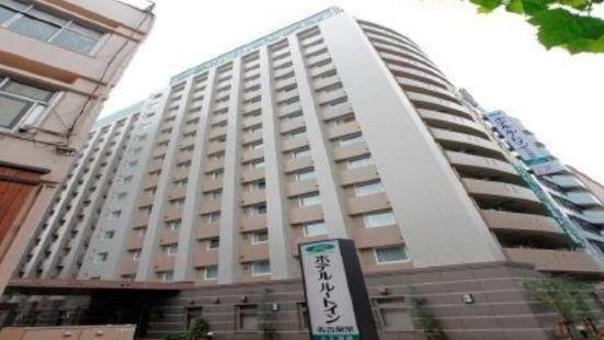露櫻酒店 名古屋榮