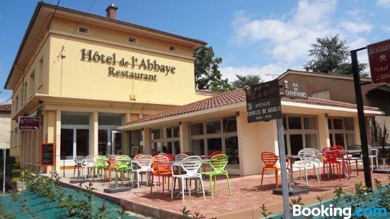 聖阿布耶酒店