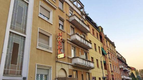 科拉羅酒店