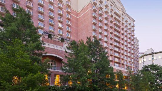 聖安東尼奧河岸步道威斯汀酒店