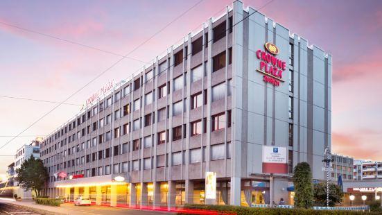 蘇黎世皇冠假日酒店