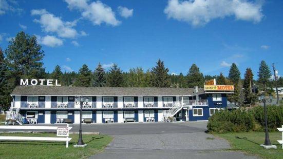 Round-up Motel