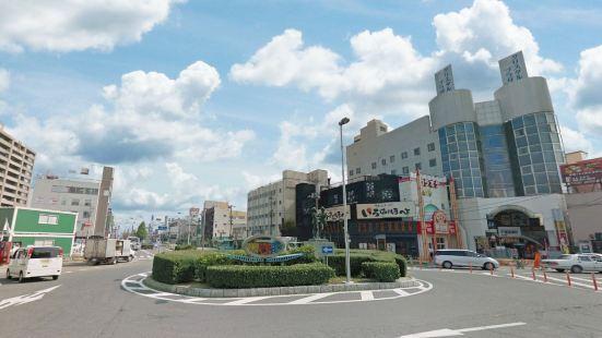 勝田皇冠酒店