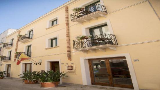 聖多明哥住宅 - 巴迪亞諾瓦公寓