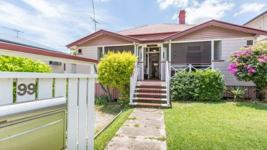 Kirkland House Bed & Breakfast Brisbane