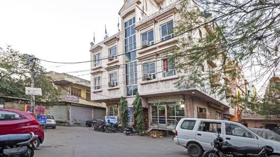 甘加克利帕酒店