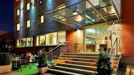 布拉迪斯拉發高級商務酒店
