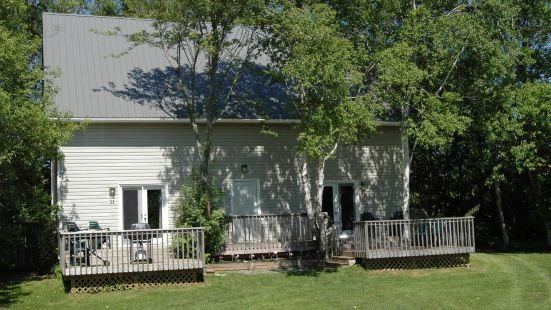 North Rustico Motel & Cottages