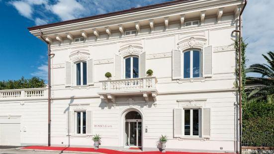 Rosso di Sera Relais Tuscany