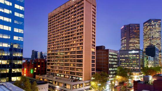 墨爾本雷吉斯中央商務區酒店
