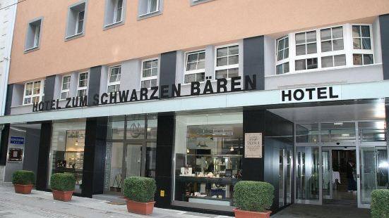 施瓦茨巴爾酒店