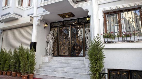 羅瑟利宮殿酒店