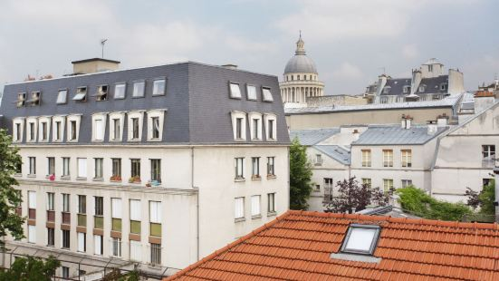 Hotel Apolonia Paris Mouffetard, Sure Hotel Collection by BW