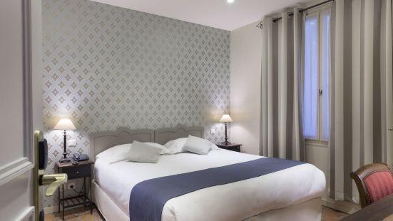 巴黎莫加多爾酒店