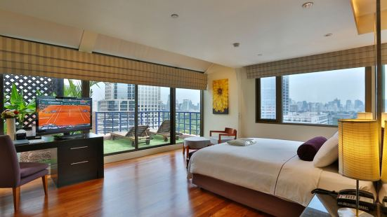 曼谷希裏沙吞 UHG 酒店