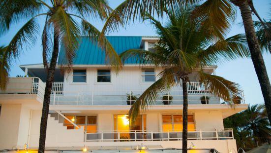 一號海灘別墅酒店